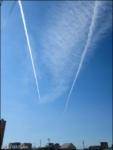 The Skies of Okazaki