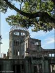 Hiroshima/Miyajima Part One, Hiroshima Peace Park and Museum