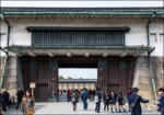 Nijo Castle (Sunday, Part 1)